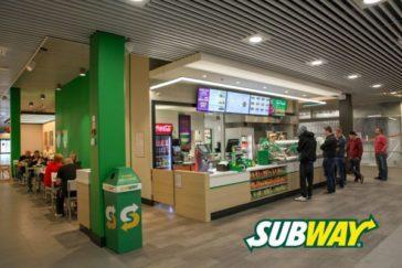 Uusi Subway avattu Kauppakeskus Veskaan!