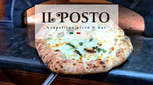 Ravintola Il Posto avattu!