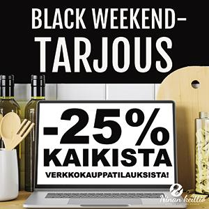ninankeittio_black_weekend_veska