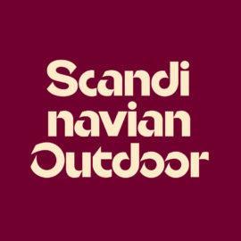 Scandinavian Outdoor Veskaan.